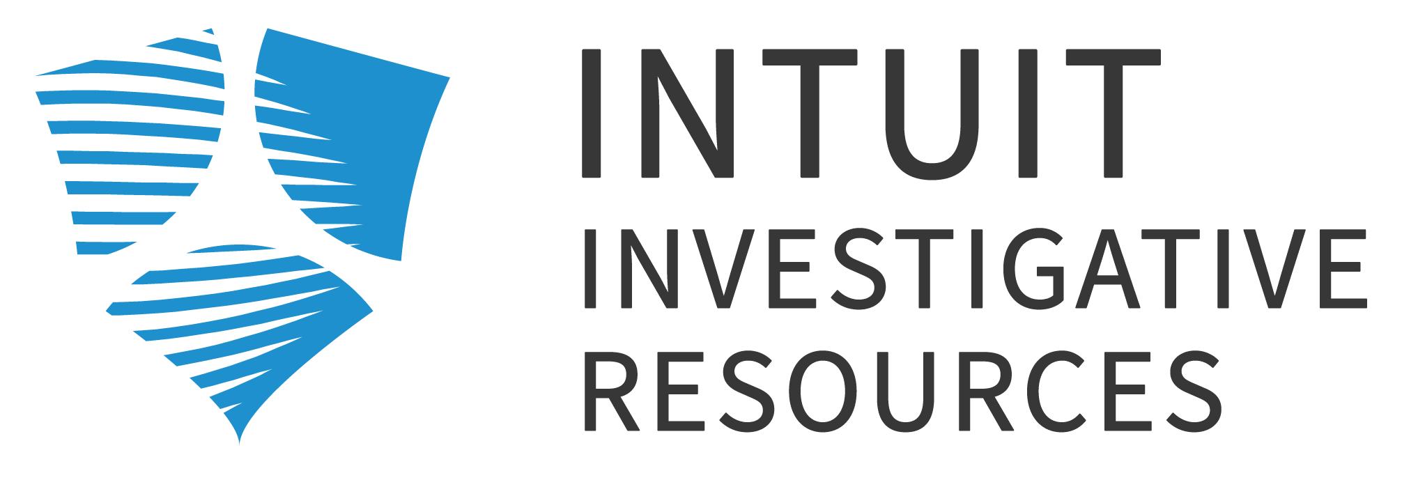Intuit Investigative Resources